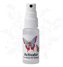 Copic Activator for stamps