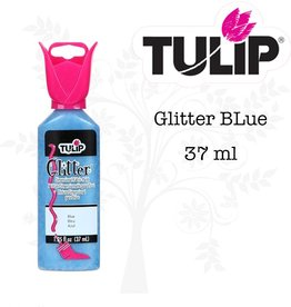 Tulip Tulip Glitter Blue (37 ml)