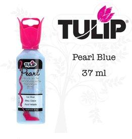 Tulip Tulip verf Pearl Blue (37 ml)