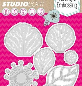 Studiolight EMBOSSING DIE NR.41
