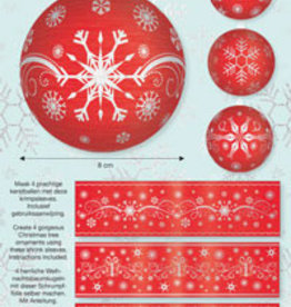 Studiolight CHRISTMAS SLEEVES, SPARKLING CHRISTMAS 04