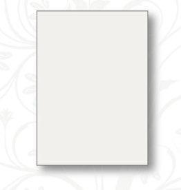 Romak Romak A4 carton blanc 125 pièces
