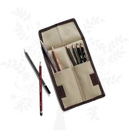 Derwent Derwent Pocket Pencil Wrap