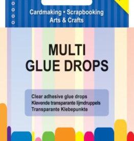 Je Je Produkt Multi Glue Drops 2mm