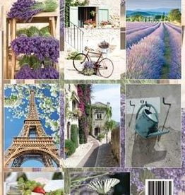 Hobbytheek Fotovellen Frankrijk