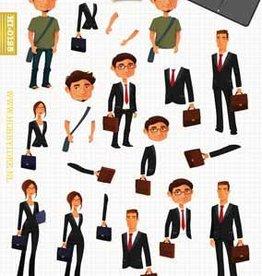 Hobby Idee 3D vel Business Hobbyidee