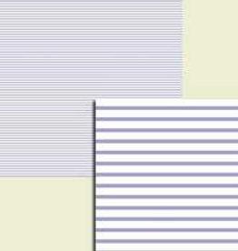 Wekabo Achtergond vel 216 - Streep lila