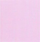 Wekabo Achtergond vel 227 - Ruit baby roze