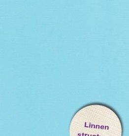 Hobbycentraal Karton 13,5_27cm Linnen  hemelsblauw