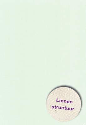 Hobbycentraal A4 Karton Linnen Licht groen