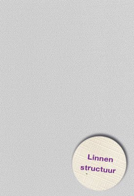 Hobbycentraal A4 Karton Linnen  grijs