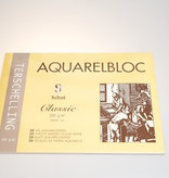Terschelling AQUARELBLOC Classic 30x40 cm 300 grams