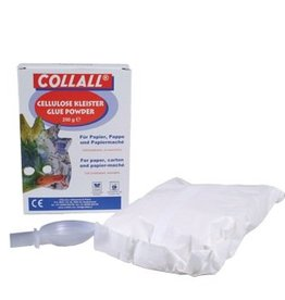 Collall Collall Adhesive powder box 250 gr