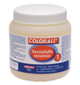Collall Verniscolle Decoupage 1 pot 250 ml