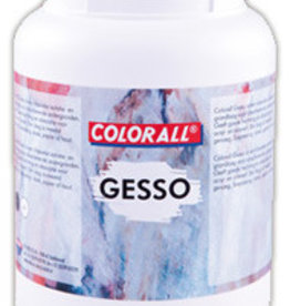 Collall Gesso Collall 750 ml Zwart