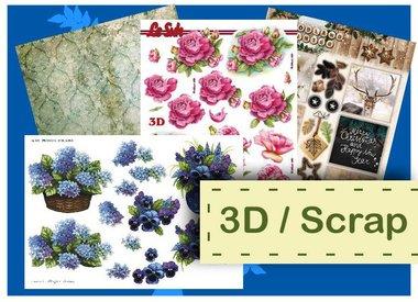 3D/Scrap