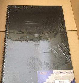 Artmate Artmate Field Sketch pad A3 96gr 80 sheets
