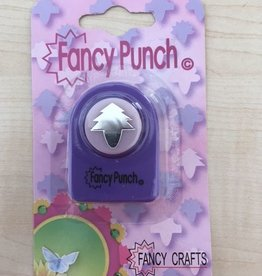 Fancy punch 1,5/2 cm