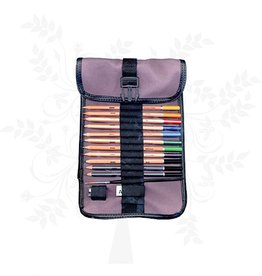 Derwent Derwent Academy Watercolour pencil & wrap set