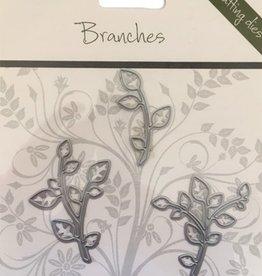 Romak Romak snijmal Branches