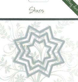 Romak Romak snijmal Stars