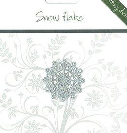 Romak Romak snijmal Snow flake