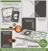 Doodey 3D Sympathy + Cardlayers + Sticker