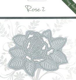 Romak Romak Die Rose 2
