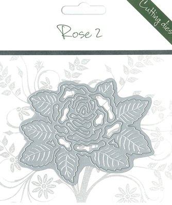 Romak Romak snijmal Rose 2