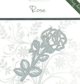 Romak Romak snijmal Rose