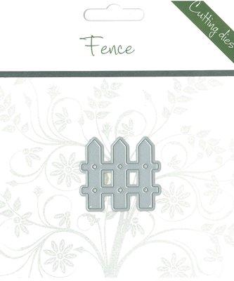 Romak Romak snijmal Fence