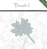 Romak Romak snijmal Branch 2