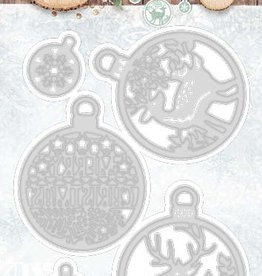 Studiolight EMBOSSING DIE WINTER FEELINGS NR.61