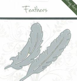 Romak Romak snijmal Feathers