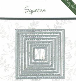 Romak Romak die Squares