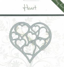 Romak Romak snijmal Heart