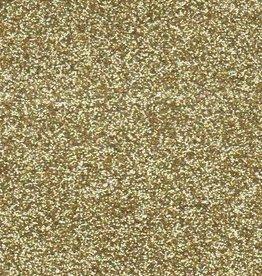 Romak Glitterpapir guld A4