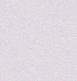 Romak Glitterpapier wit A4