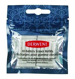 Derwent Derwent Replacement Erasers
