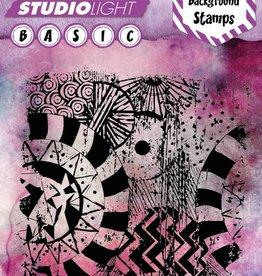 Studiolight Stamp   14 x 14 cm Basics Mixed Media Nr.259