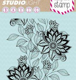Studiolight Stamp   14 x 14 cm Basics Nr.257