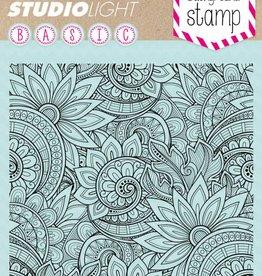 Studiolight Stamp   14 x 14 cm Basics Nr.256