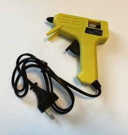 Hobby Crafting & Fun Mini Glue gun, Tüv/Gs, 10w, 110-240V/ double blister