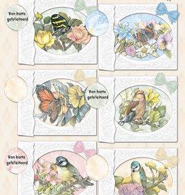 Creatief Art Printemps Saison 01