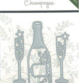 Romak Romak cutting die Champagne