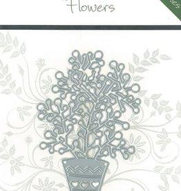 Romak Romak Schneiden der Blumen