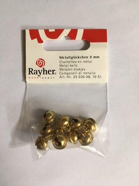 Rayher Metalluhren