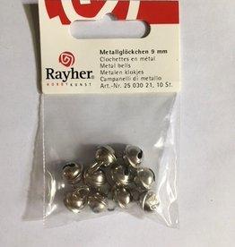 Rayher Metalen klokjes