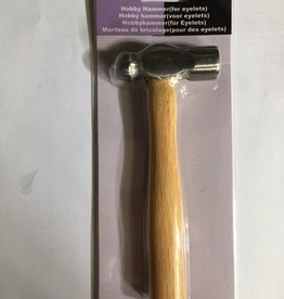 Hobby Crafting & Fun Hobby Hammer (pour les oeillets)