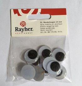 Rayher Oeil Stitch-wobbly